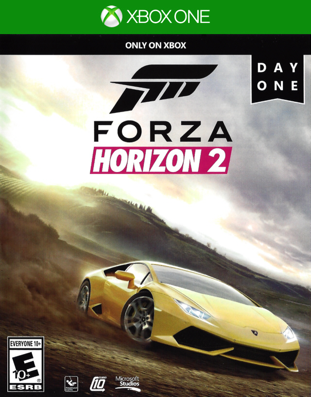 forza horizon 2 box art microsoft xbox one sega shin force systems microsoft xbox one. Black Bedroom Furniture Sets. Home Design Ideas
