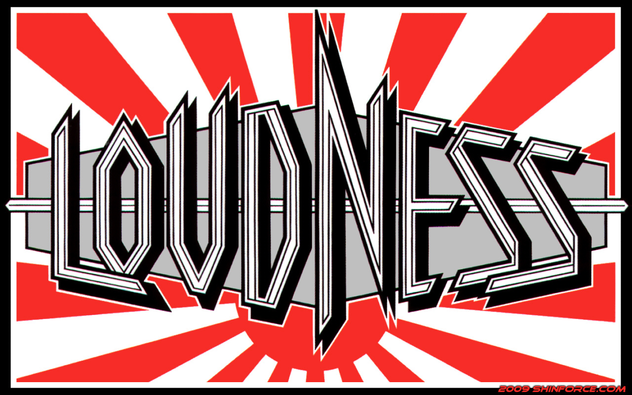 LOUDNESSOFFICIAL LOUDNESSINFO  Twitter