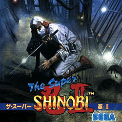 shinobi 3 rom