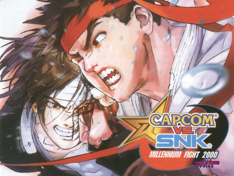 CapcomVsSNK