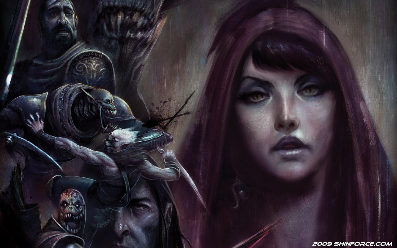 Dragon Age Origins Desktop Wallpaper Microsoft Xbox 360 Games