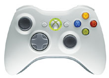 image bmp manette xbox 360
